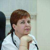 Сиряковская Елена Ивановна