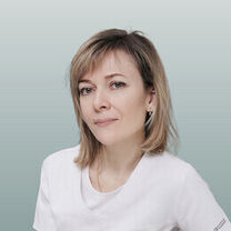 Глущенко Марина Петровна