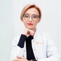 Холодян Ирина Ярославовна