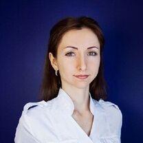 Косовец Елена Владимировна