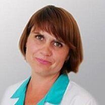 Задорожная Ольга Николаевна