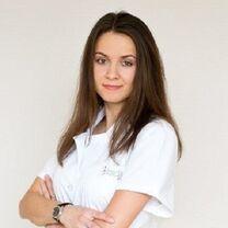 Колпакова Марина Анатольевна