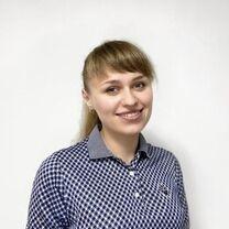 Игнатенко Ирина Валерьевна