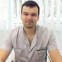 Ларин Александр Александрович