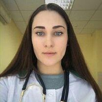 Галецкая Анастасия Геннадьевна
