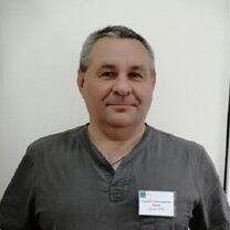 Таран Сергей Станиславович