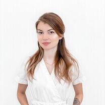 Шкуропат Виктория Олеговна