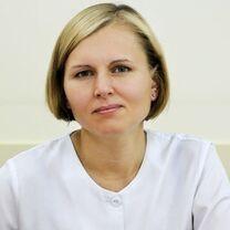 Нестеренко Ярослава Анатольевна