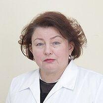 Таринская Ольга Леонидовна