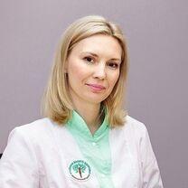 Жакун Анна Викторовна