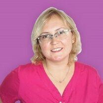 Суховей Светлана Георгиевна