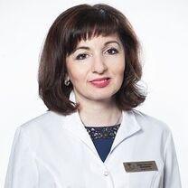 Билык Светлана Давыдовна