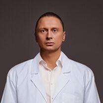 Ганущак Андрей Васильевич