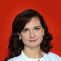 Бобрикович Ольга Сергеевна