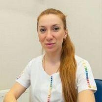 Рожицина Елена Владимировна