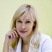 Тупчий Елена Александровна
