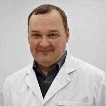 Борисенко Сергей Леонидович
