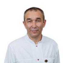 Максименко Константин Александрович
