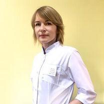 Маланчук Александра Николаевна