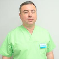 Ульянченко Игорь Сергеевич