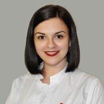 Билык Татьяна Владимировна