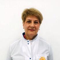 Жиленко Ірина Олександрівна