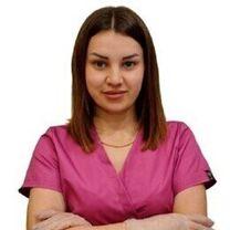 Терещенко Анна Юрьевна