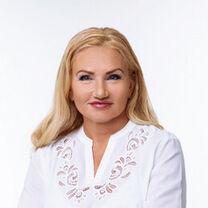 Кацай Неля Иосифовна