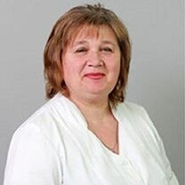 Давидко Людмила Владимировна