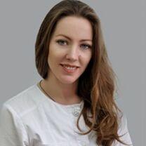 Адаменко Оксана Владимировна