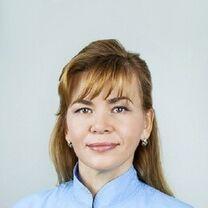 Овчинникова Наталья Николаевна