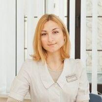 Гиндич Юлия Юрьевна