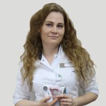 Саенко Ирина Владимировна