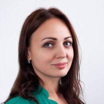 Пекельная Оксана Николаевна