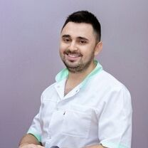 Хомутов Дмитрий Владимирович