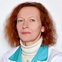 Терлецкая Наталья Владимировна