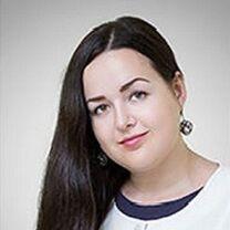 Меркулова Александра Владимировна