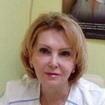 Павличенко Лилия Николаевна
