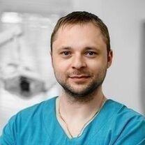 Махонько Павел Александрович