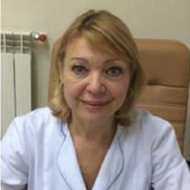Кирнос Алла Ивановна