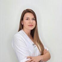 Коломиец Наталья Александровна