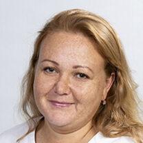 Стефанович Алена Андреевна