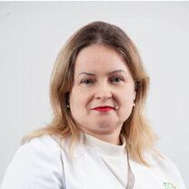 Бахмат Наталия Борисовна