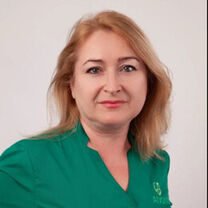 Дрель Елена Михайловна