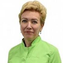 Зубрицкая Ольга Анатольевна