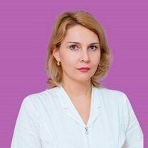 Леонтович Светлана Михайловна