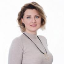 Орлова Наталья Анатольевна