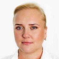Ролинская Светлана Сергеевна