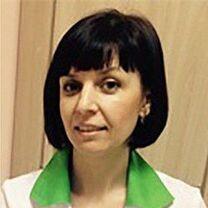 Губань Татьяна Анатольевна