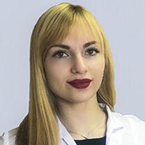 Кошевая Юлия Витальевна